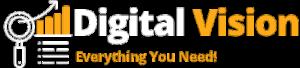 digital vision logo f